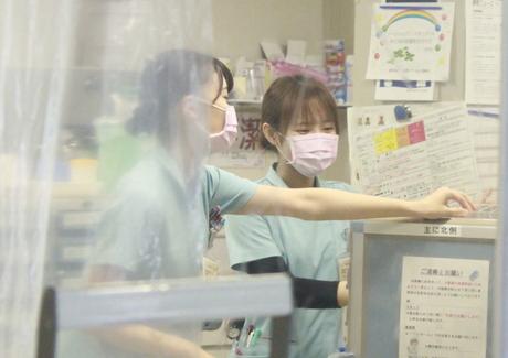 看護師として患者様やご利用者の生活を支えませんか?経験者は即戦力として歓迎いたします!